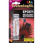 Żywica epoksydowa TECHNICQLL Epoxy Mastic 4, 40 g