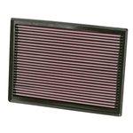 Filtr powietrza K&N Dodge Sprinter 3.0 V6 '07 33-2391