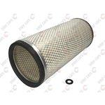 Filtr powietrza DONALDSON OFF P134354