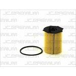 Wkład filtra oleju JC PREMIUM B18009PR