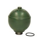 Akumulator ciśnienia resorowanie/tłumienie TRW JSS131
