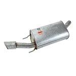 Tłumik układu wydechowego BOSAL 185-115