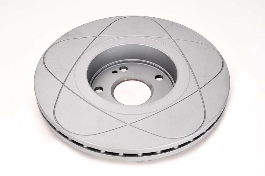 Tarcza ATE Power Disc Reanult Laguna 1.6/1.9Dci '01- przód 24.0326-0123.1