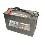 Akumulator EXIDE START AGM EM1100 100Ah 925A L+