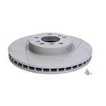 Tarcza ATE Power Disc BMW X3 '03-'10 przód 24.0330-0109.1