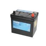 Akumulator EXIDE MICRO-HYBRID ECM EL604 - 60Ah 520A L+