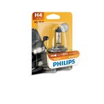 Żarówka (halogenowa) H4 PHILIPS Vision Moto - blister 1 szt.
