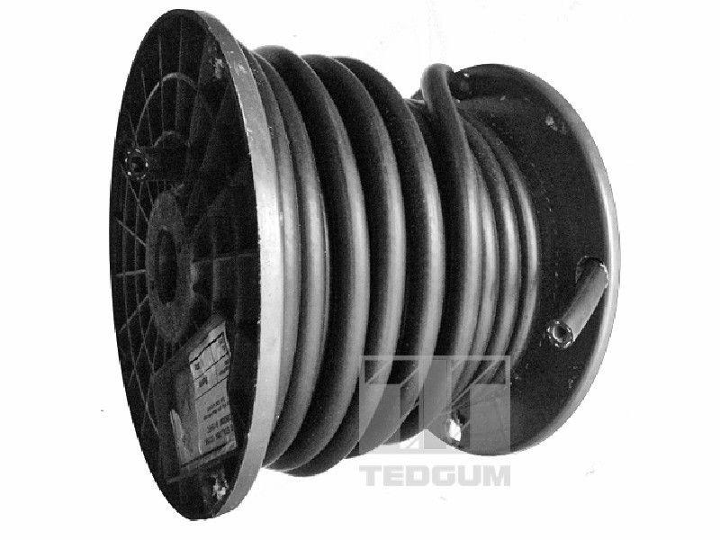 Przewód paliwowy TEDGUM 00814523 - darmowa dostawa do 5000 warsztatów Motointegrator Partner i 170 sklepów Inter Cars