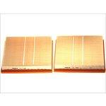 Filtr powietrza KNECHT LX 1264/S
