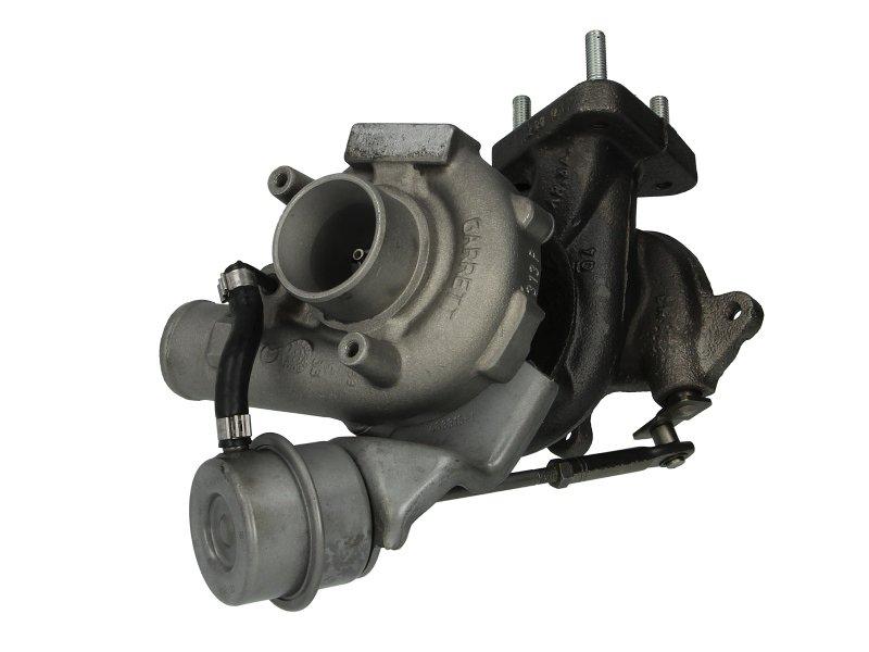 Turbosprężarka GARRET REMAN 454064-5001S