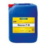 Olej przekładniowy RAVENOL ATF DEXRON F III 1213104