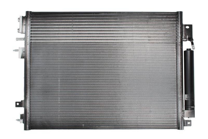 Chłodnica klimatyzacji NRF 350037 - darmowa dostawa do 5000 warsztatów Motointegrator Partner i 170 sklepów Inter Cars