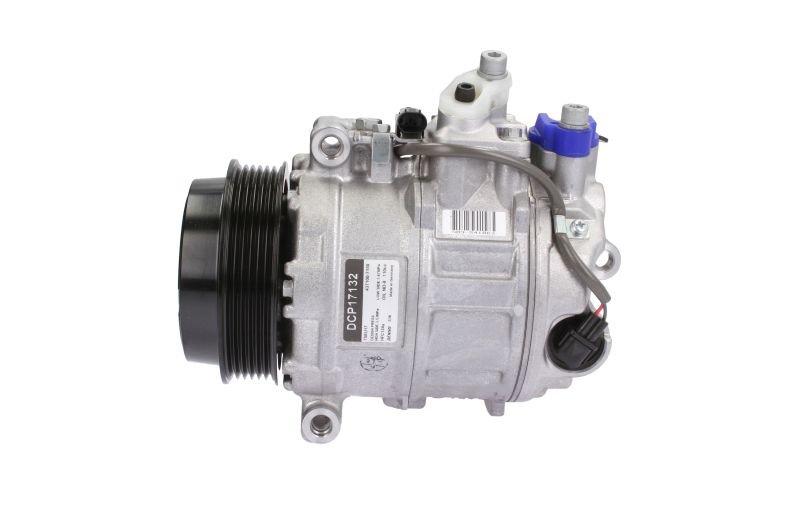 Kompresor klimatyzacji DENSO DCP17132 - darmowa dostawa do 5000 warsztatów Motointegrator Partner i 170 sklepów Inter Cars