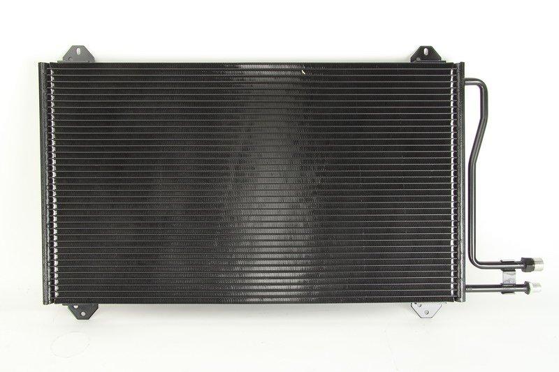 Chłodnica klimatyzacji NRF 35811 - darmowa dostawa do 5000 warsztatów Motointegrator Partner i 170 sklepów Inter Cars