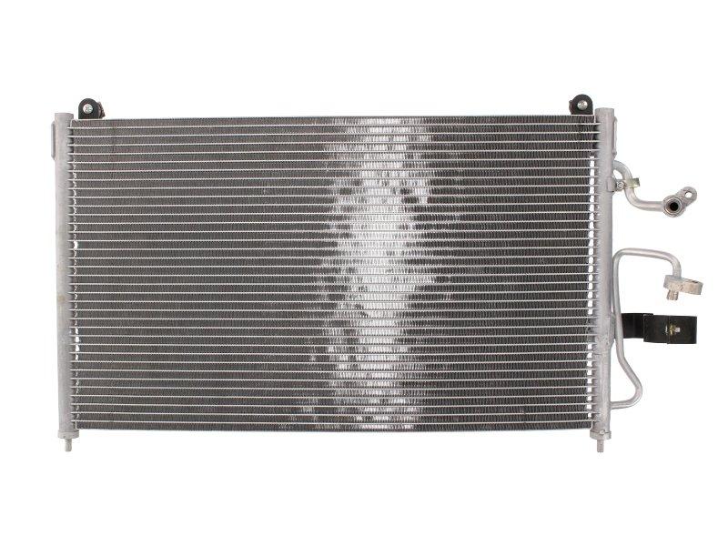 Chłodnica klimatyzacji THERMOTEC KTT110325 - darmowa dostawa do 5000 warsztatów Motointegrator Partner i 170 sklepów Inter Cars