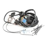 Zestaw elektryczny ukł. hol BOSAL 016-428