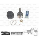 Przegub napędowy zewnętrzny PASCAL G14002PC
