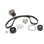 Zestaw paska rozrządu + pompa cieczy chłodzącej PowerGrip® GATES KP25499XS-1