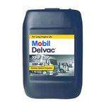 Olej silnikowy MOBIL XXL DELVAC XHP ESP 10W40 20L