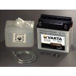 Akumulator VARTA FUNSTART FRESHPACK YB7L-B