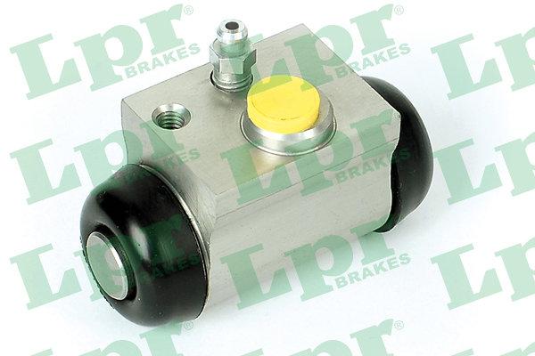 Cylinderek hamulcowy LPR 4824