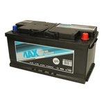 Akumulator 4MAX ECOLINE - 90Ah 720A P+