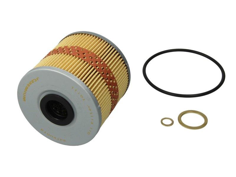 Filtr oleju JC PREMIUM B1W041PR - darmowa dostawa do 5000 warsztatów Motointegrator Partner i 170 sklepów Inter Cars