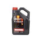 Olej MOTUL 8100 X-clean+ 5W30, 5 litrów