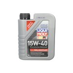 Olej LIQUI MOLY 15W40, 1 litr