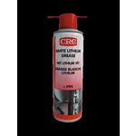 Smar litowy CRC White Lithium Grease, 0,3 litra