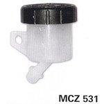 zbiorniczek płynu hamulcowego LUCAS MCZ531