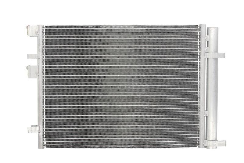 Chłodnica klimatyzacji THERMOTEC KTT110494 - darmowa dostawa do 5000 warsztatów Motointegrator Partner i 170 sklepów Inter Cars