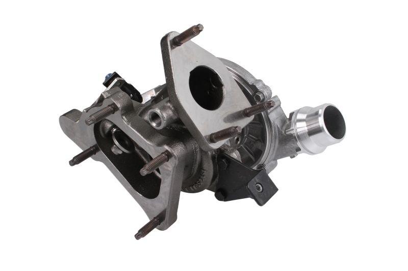Turbosprężarka GARRET 786997-0001 - darmowa dostawa do 5000 warsztatów Motointegrator Partner i 170 sklepów Inter Cars