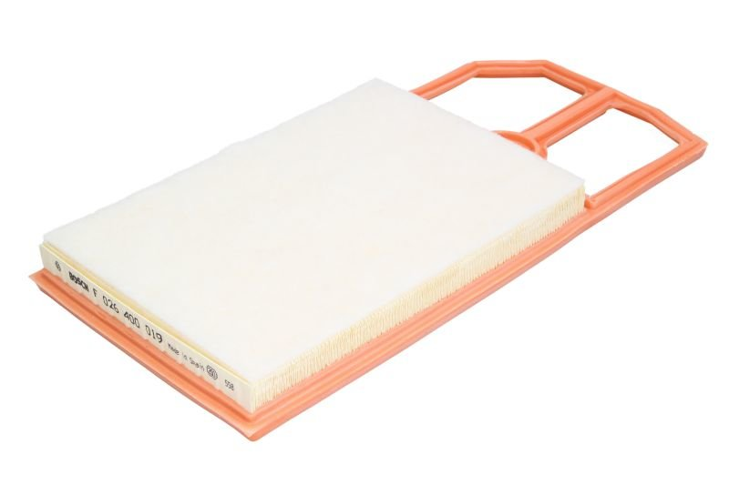 Filtr powietrza BOSCH F 026 400 019 - darmowa dostawa do 5000 warsztatów Motointegrator Partner i 170 sklepów Inter Cars