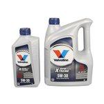Olej silnikowy VALVOLINE SYNPOWER XL-III 4L+1L