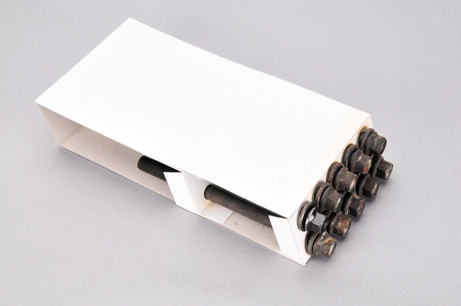 Śruby głowicy cylindrów ELRING 706.150 - darmowa dostawa do 5000 warsztatów Motointegrator Partner i 170 sklepów Inter Cars