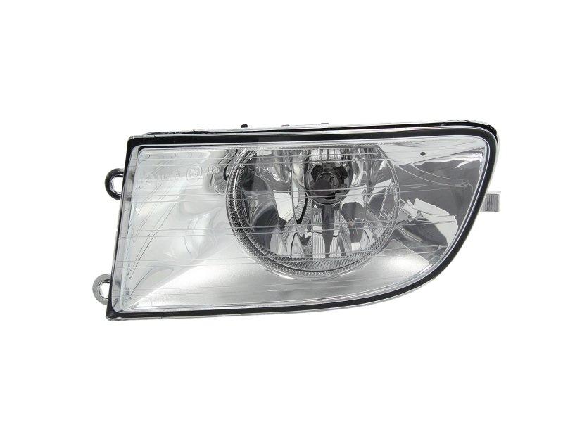 Lampa przeciwmgielna HELLA 1N0 354 017-031 - darmowa dostawa do 5000 warsztatów Motointegrator Partner i 170 sklepów Inter Cars