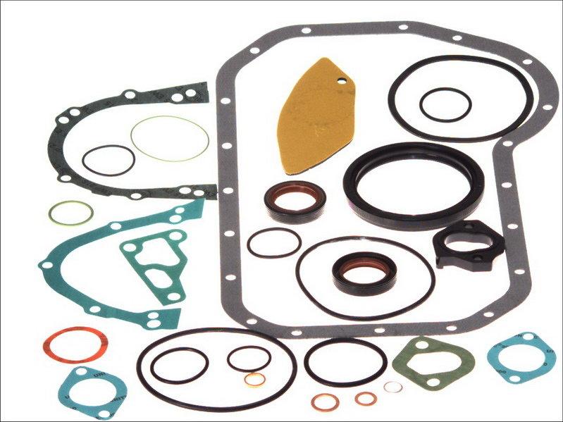Kompletny zestaw uszczelek silnika (dół) ELRING 774.731 - darmowa dostawa do 5000 warsztatów Motointegrator Partner i 170 sklepów Inter Cars