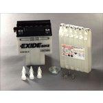 Akumulator EXIDE BIKE HYB16A-A