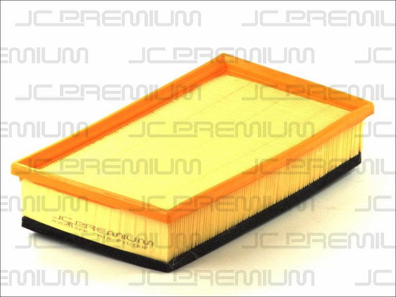 Filtr powietrza JC PREMIUM B2D015PR - darmowa dostawa do 5000 warsztatów Motointegrator Partner i 170 sklepów Inter Cars