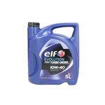 Olej silnikowy ELF EVO 700 TD 10W40 5L