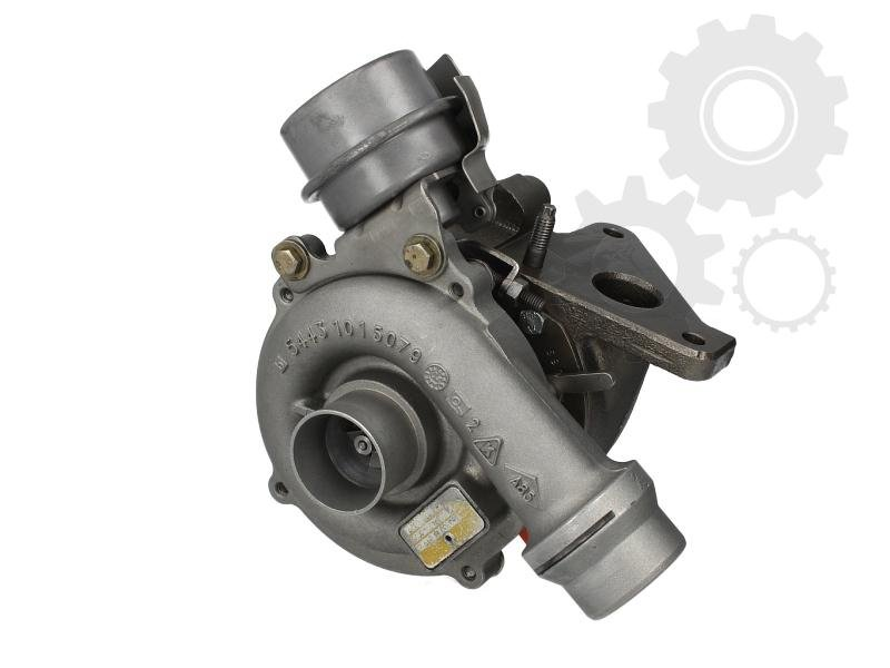 Turbosprężarka KKK REMAN KKK54399880027/R - darmowa dostawa do 5000 warsztatów Motointegrator Partner i 170 sklepów Inter Cars