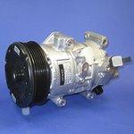Kompresor klimatyzacji DENSO DCP50114