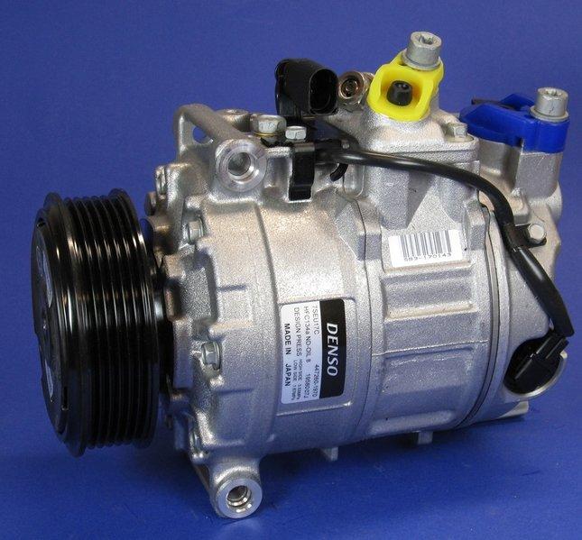 Kompresor klimatyzacji DENSO DCP32021 - darmowa dostawa do 5000 warsztatów Motointegrator Partner i 170 sklepów Inter Cars