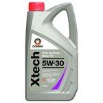 Olej silnikowy półsyntetyczny COMMA X-TECH 5W30, 2 Litry