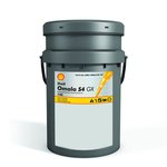 Olej przekładniowy SHELL XXL OMALA S4 GX 150 20L