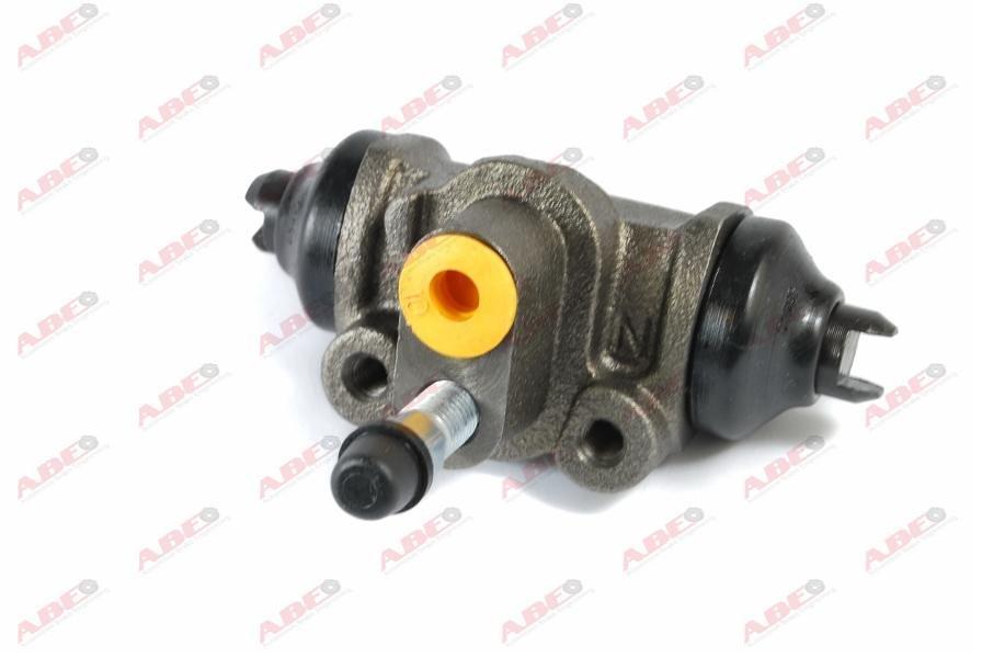 Cylinderek hamulcowy ABE C53015ABE