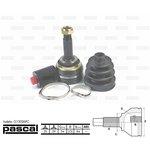 Przegub napędowy zewnętrzny PASCAL G15026PC