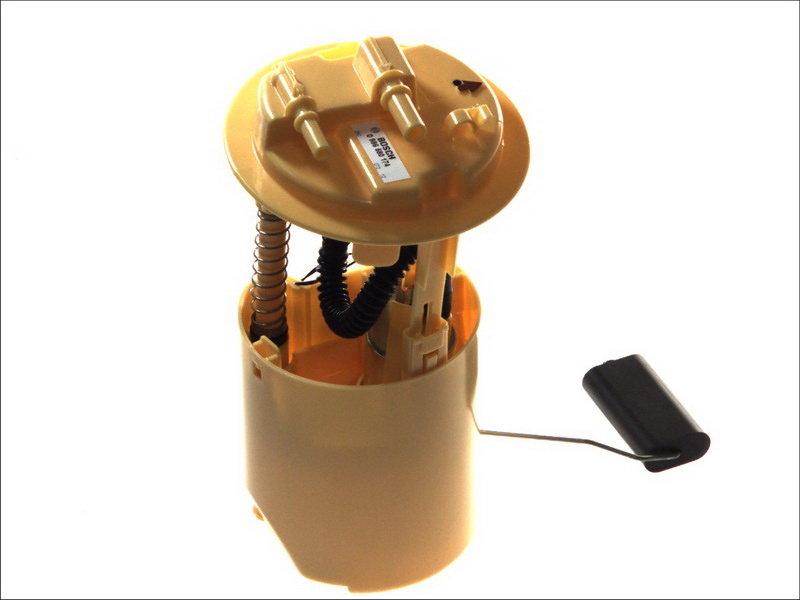 Elektryczna pompa paliwa BOSCH 0 986 580 174 - darmowa dostawa do 5000 warsztatów Motointegrator Partner i 170 sklepów Inter Cars