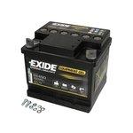 Akumulator EXIDE GEL/ŻEL 40Ah 450Wh P+